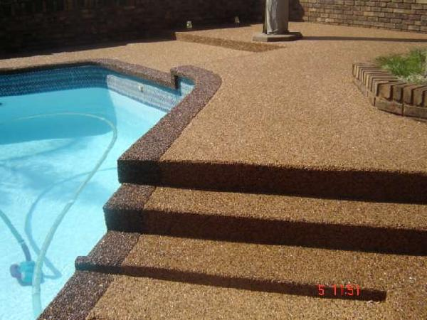 Pebble Paving International South Africa