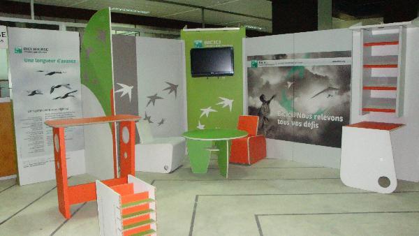 Xanita Exhibition Stand : Xanita eco board south africa